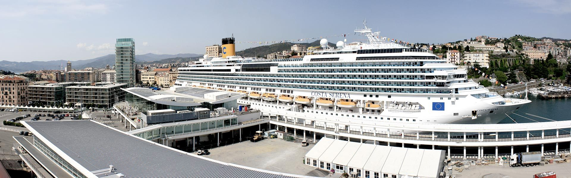 FAQ Costa Cruises Career Website