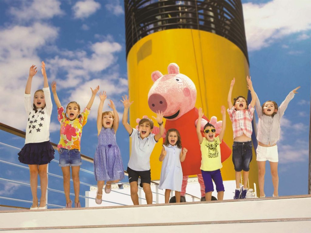 Children And Teen Animator Costa Cruises Career Website